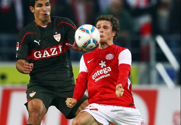 Stuttgart confirma llegada de 'Maza' Rodríguez al América