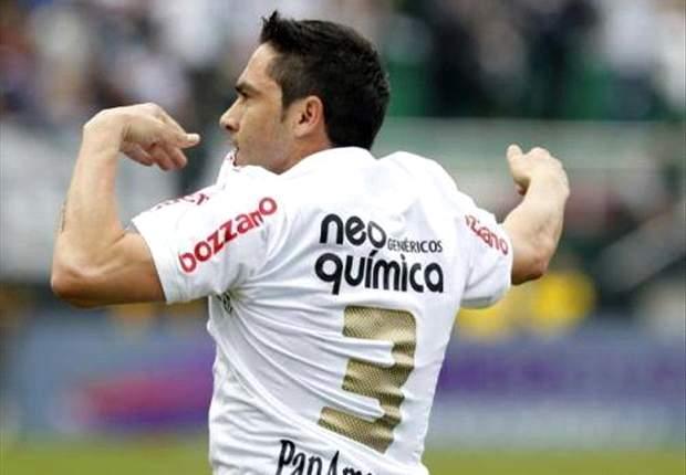 """Campeão mundial, Chicão diz: """"Quero aumentar minha história no clube"""""""