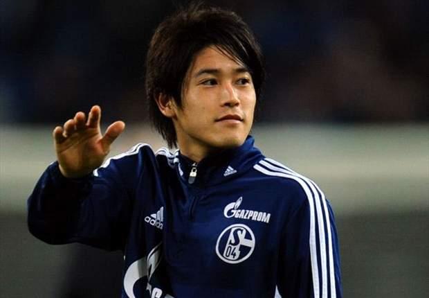 Atsuto Uchida verlängert auf Schalke