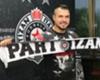Valeri Bojinov Partizan Belgrade