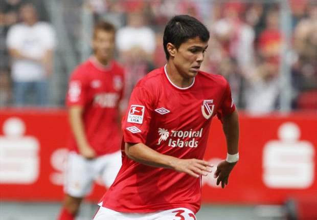 Borussia Dortmund set to sign Energie Cottbus' Leonardo Bittencourt - report