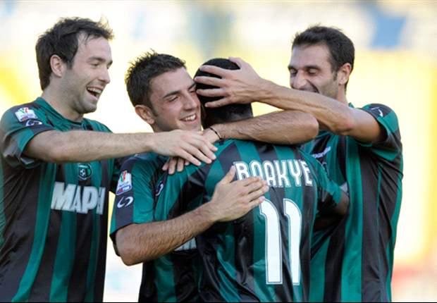 """In casa Sassuolo l'amarezza è tanta, Squinzi è deluso e pronto a lasciare: """"Troppi torti arbitrali, ci sono logiche superiori nel calcio"""""""