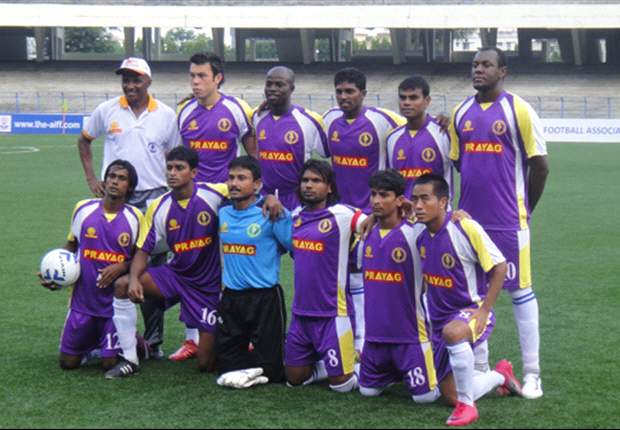Coach Talk: Federation Cup Team Profile - Prayag United