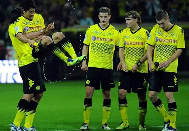 Bundesliga Preview: Borussia Dortmund v Kaiserslautern