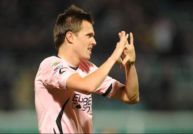 Agen: Palermo Takkan Jual Josip Ilicic