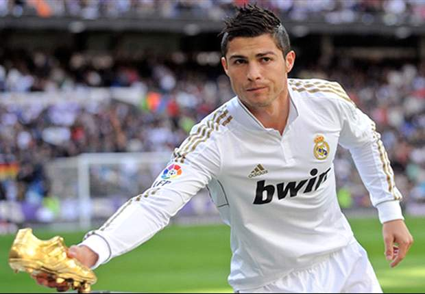 Real Madrid's Cristiano Ronaldo donates 2,400 euros to Palestinian children