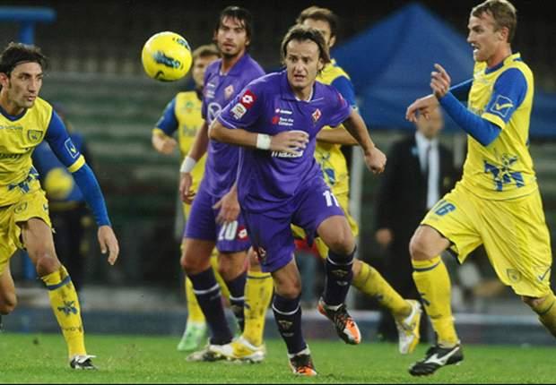 Serie A Preview: Fiorentina v AC Milan