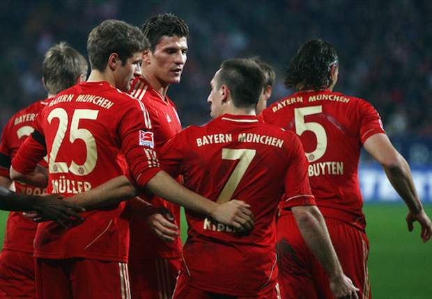 Bayern Munich - Augsburg Preview: Heynckes' men aim to extend winning streak to nine games