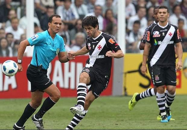 Juninho assume culpa na derrota para o Bota