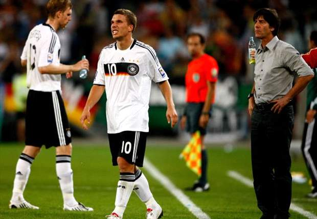 Netherlands - Germany Preview: Old foes clash in Amsterdam