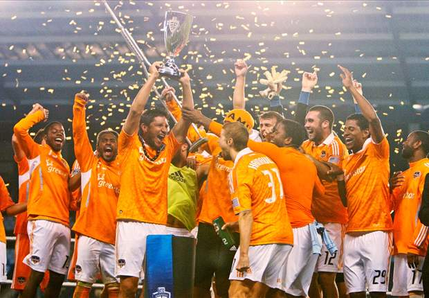 The Opposition: Five things to know about the Houston Dynamo heading into MLS Cup