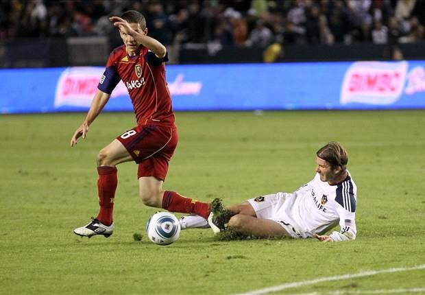Club Tijuana eye shock move for LA Galaxy's David Beckham - report