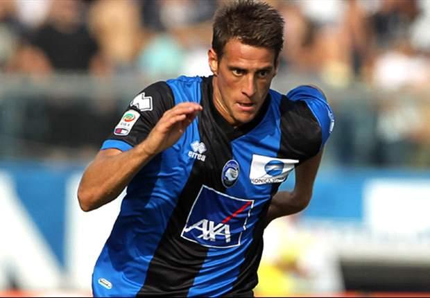 """Con una tripletta ha affossato la Roma, ma a Denis interessa soltanto il bene dell'Atalanta: """"Penso solo alla salvezza"""""""