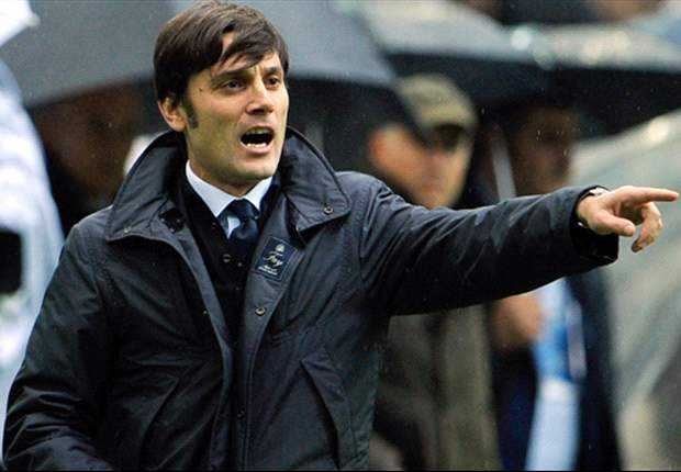 Montella is the right man for Roma, says De Rossi