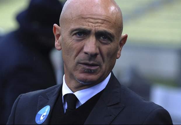 """Grande stagione, ma Sannino voleva di più: """"Peccato per la sconfitta, volevo festeggiare davanti al nostro pubblico"""""""