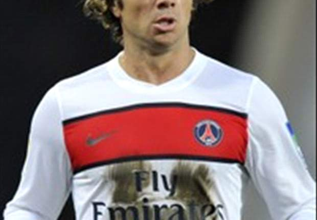 Lugano leaves Paris Saint-Germain for West Brom
