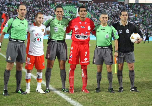 Jaguares de Chiapas 2-2 Santos Laguna: Late heroics earn draw for home side