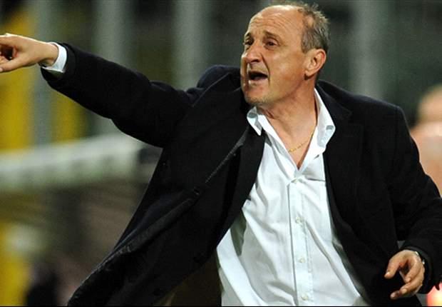 Verso Sampdoria-Lazio: Delio Rossi torna proprio contro l'Aquila e rigira tatticamente i blucerchiati; Petkovic fa suo il motto 'squadra che vince non si cambia'