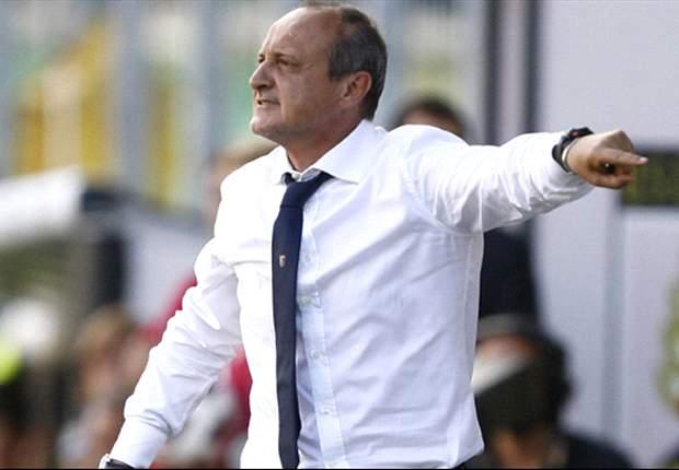 Delio Rossi Tak Ragu Terima Sampdoria