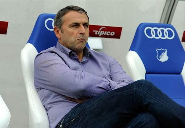 Werder Bremen will Manager Klaus Allofs halten