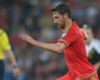 Allen revels in Wales' imminent Fifa rankings rise