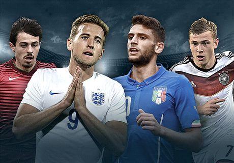 Europei Under 21, la maxi-guida di Goal