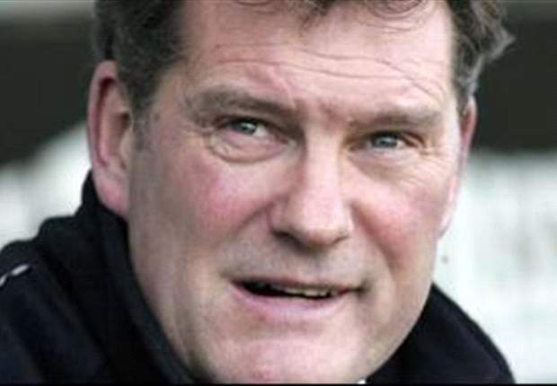 Monaco's money cannot guarantee success - Hoddle