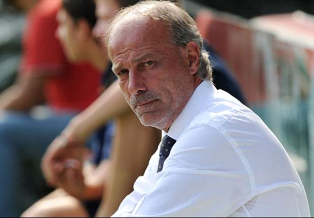 Walter Sabatini Puji Performa AS Roma