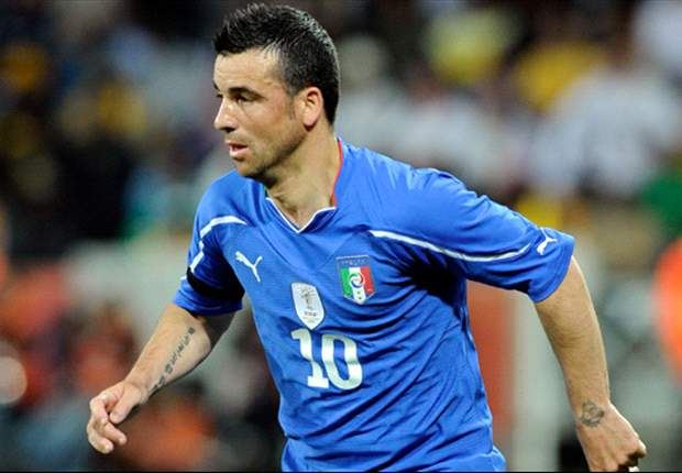 With Italy running out of attacking options ahead of Euro 2012, Prandelli cannot ignore Di Natale any longer