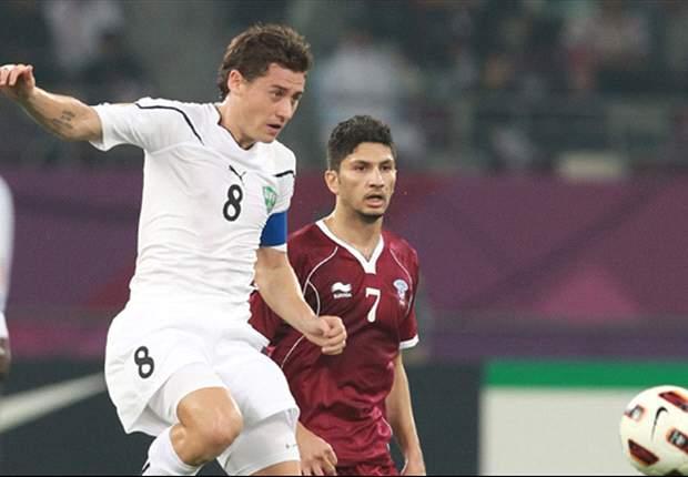 AFC 2014 World Cup Qualifying Preview: Uzbekistan v North Korea
