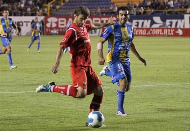 En Nacional, FIFA habilitó a Iván Alonso