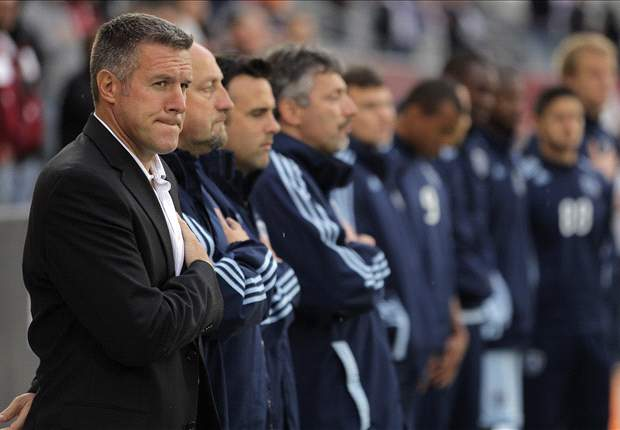 McCarthy's Musings: Open Cup holder Sporting Kansas City crashes out as the field dwindles to eight