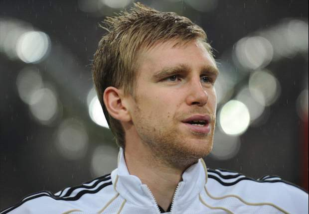 Mertesacker ready to challenge Badstuber and Hummels in Germany team