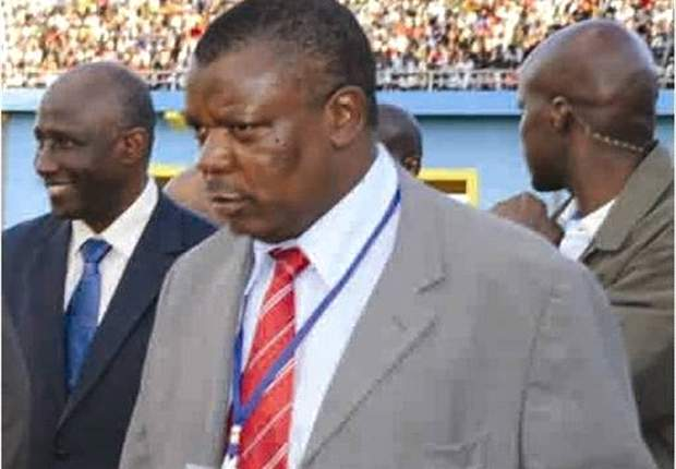 CECAFA secretary Nicholas Musonye: Kenya needs 'special appeal' to replace Were, Omondi