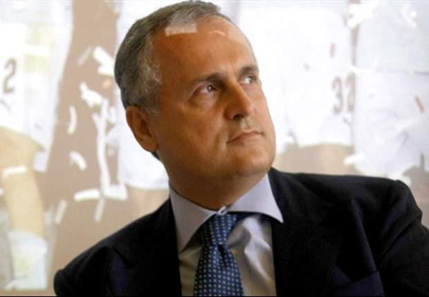 Insultò un giornalista di 'Repubblica', Lotito deferito dalla Commissione Disciplinare