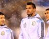 Preview: Argentina - Uruguay