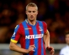 Hangeland signs new Crystal Palace deal