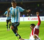EN VIVO: Paraguay - Argentina