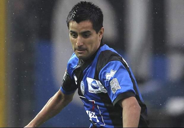 Maxi Moralez ve poco probable volver pronto a jugar en Argentina