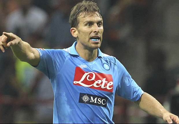 Hugo Campagnaro says criticism towards Napoli is unfair