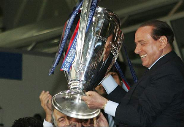 ITA, Milan - Le retour de Berlusconi officialisé