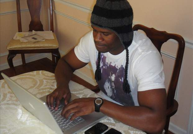 Jide Ogunbiyi's Journal Vol. 2: If the New York Red Bulls are interested in me, I'll listen