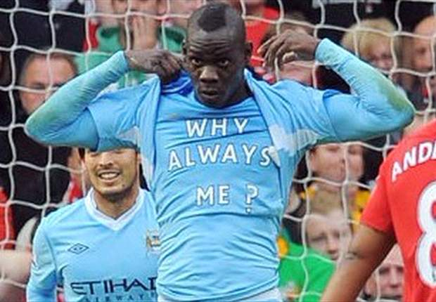 Is Mario Balotelli worth the trouble for Mancini?