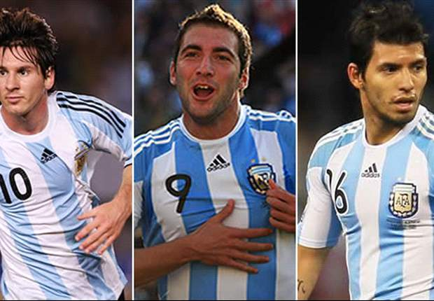 Argentina's Alejandro Sabella risks more away day trauma by picking Messi, Higuain & Co for back-to-back World Cup qualifiers