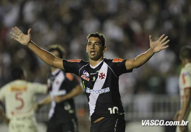 """Vasco de Gama 2-1 Lanús: Pese a la derrota, la esperanza """"Grana"""" sigue viva"""