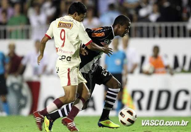 Vasco consegue novo 'milagre', e se classifica às semifinais da Sul-Americana