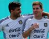Aguero: Gambler Messi will get goals