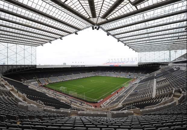 Newcastle versterkt zich opnieuw