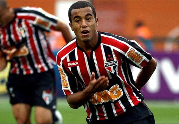 Sao Paulo's Lucas Moura dreams of Inter switch: They are one of the biggest clubs in the world