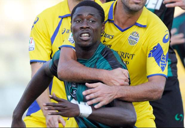 Serie A clubs after Juventus' newly-signed striker Boakye Yiadom – Agent